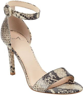 Marc Fisher Kora Ankle Strap Sandal
