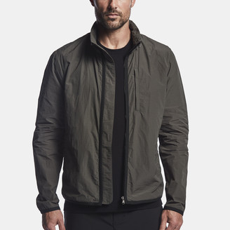 James Perse Y/Osemite High Tech Ripstop Shell Jacket