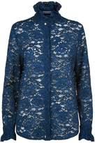 Claudie Pierlot Colombine Lace Shirt