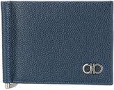 Salvatore Ferragamo grained wallet - men - Leather - One Size