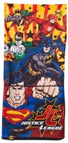 Buff Justice League Junior Polar Neck Warmer