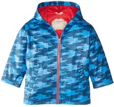 Hatley Rocket Ships Splash Jacket (Toddler/Little Kids/Big Kids)