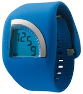 o.d.m. Unisex DD128A-04 Quadtime Digital Watch