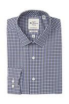Ben Sherman Tailored Slim Fit Dress Shirt
