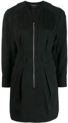 Isabel Marant zip front dress