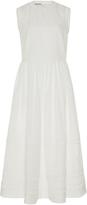 Emilia Wickstead Darcia A Line Dress