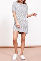 MinkPink Mini Tee Dress
