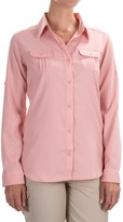 Columbia Sun Goddess III Omni-Wick® Shirt - UPF 40+, Long Sleeve (For Women)