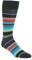 Paul Smith 'Val' Stripe Socks