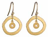 Avindy Designs Diamond Dangle Earrings