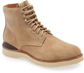 Visvim Virgil Folk Hiking Boot