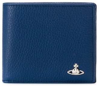 Vivienne Westwood Milano bi-fold wallet