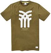 Fenchurch Pixalate T-Shirt Long