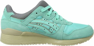 Asics Women's Gel-Lyte Iii H6w7n-4747 Low-Top Sneakers