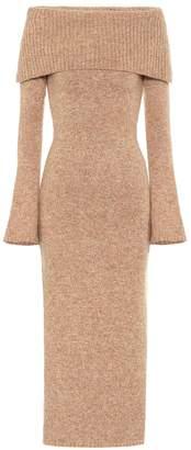 Cult Gaia Mariel knit midi dress