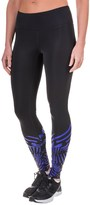 New Balance Printed Tights (For Women)