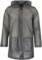 Kiomi Waterproof Jacket Dark Grey