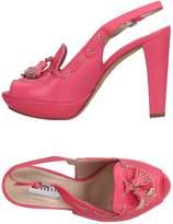 Fratelli Rossetti Sandals - Item 11217786
