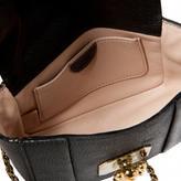 Chloé Elsie leather clutch bag