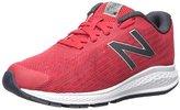New Balance KJRUSV2 Pre Running Shoe (Little Kid)