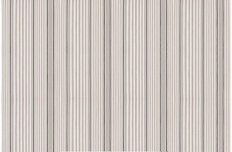 Dash & Albert Rugby Stripe Indoor/Outdoor Rug - Platinum 5'x8'