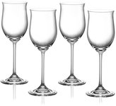 """Marquis by Waterford Vintage"""" Young White Wine Glasses, Set of 4"""