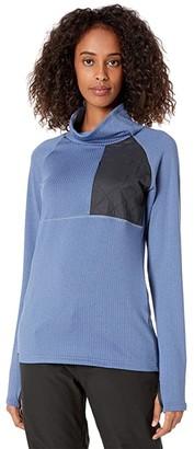 Flylow Sondra Fleece (Night) Women's Clothing