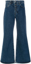 Levi's Made & Crafted classic wide-leg jeans