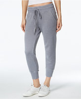 Calvin Klein Soft Cropped Sweatpants