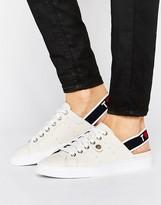 Tommy Hilfiger Venus Sling Back Logo Sneakers