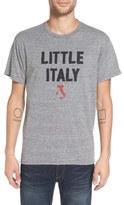 Altru 'Little Italy' T-Shirt