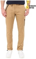 Publish Londen - Coated Brushed Stretch Twill