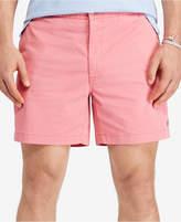 Polo Ralph Lauren Men's Big & Tall Classic-Fit Drawstring Shorts