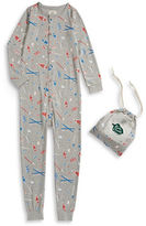Drake General Store Kids Wintersport Thermal Sleeper