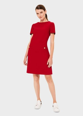 Hobbs Petra Dress