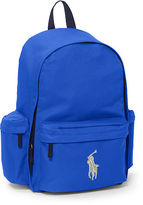 Ralph Lauren Medium Nylon Backpack