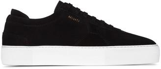 Axel Arigato Suede Low-Top Sneakers