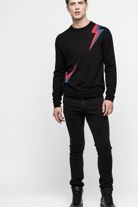 Zadig & Voltaire Kennedy Bis Sweater