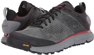 Danner Trail 2650 GTX (Dark Gray/Brick Red) Men's Shoes