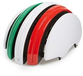 Carrera Men's Eyewear 'Grand Tour Edition' Folding Bicycle Helmet - Green