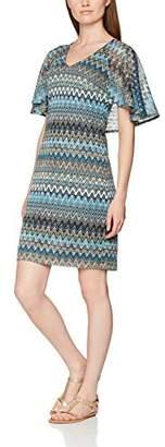 Comma Women's 81705823887 Dress