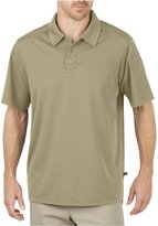 Dickies LS952 Men's Tactical Polo Shirt, - 5XL