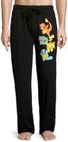 Pokemon Pokmon Knit Pajama Pants