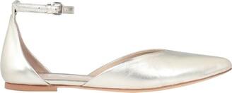 Strategia Ballet flats