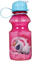 Zak Designs Zak! Designs Tritan Water Bottle - Olaf - 14 oz