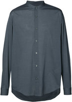 Vince classic shirt - men - Cotton - S