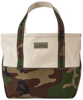 L.L. Bean L.L.Bean High-Bottom Boat and Tote