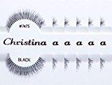 Christina 6packs Eyelashes - 747S