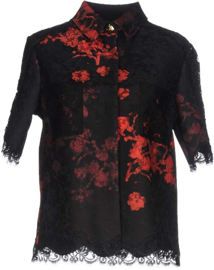 Class Roberto Cavalli Shirts - Item 38655872KF