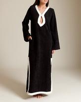 Terry Keyhole Dress